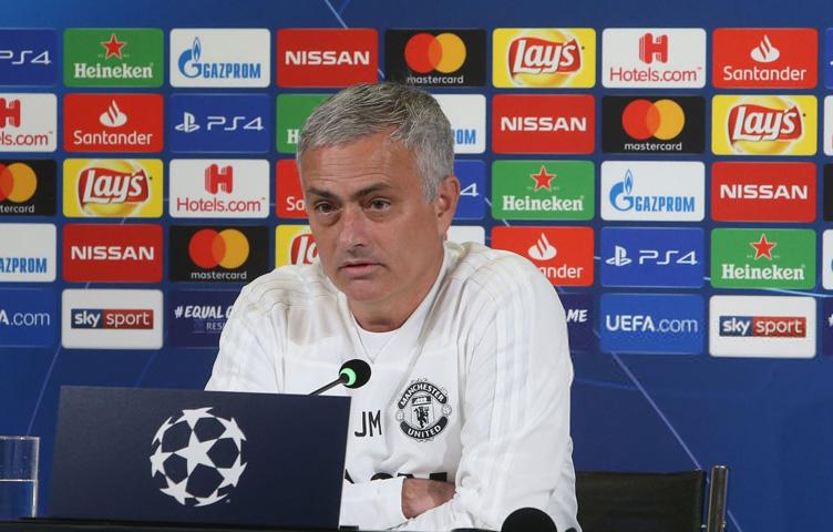 """Mourinho: """"Juventus je favorit za osvajanje Lige prvaka"""""""