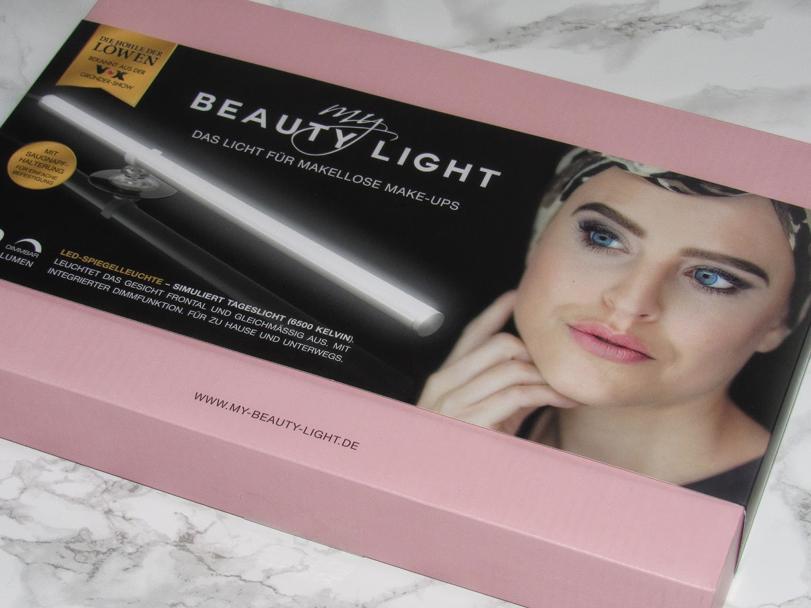 Pure Joy Of Life My Beauty Light Das Licht Fur Makellose Make Ups