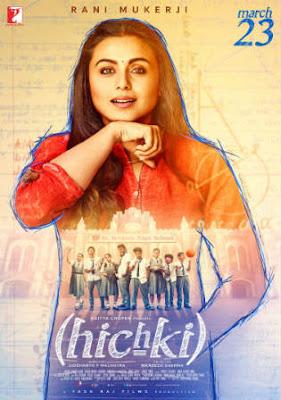 Hichki movie download