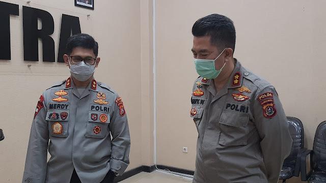 Polda Sultra Siapkan Pengamanan Rencana Kedatangan 500 TKA China