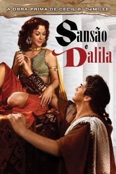 Sansão e Dalila Torrent - BluRay 720p/1080p Dual Áudio