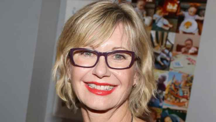 Olivia Newton John Wiki Birthdays