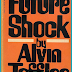 Book review : FUTURE SHOCK