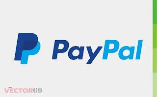 Logo PayPal - Download Vector File CDR (CorelDraw)