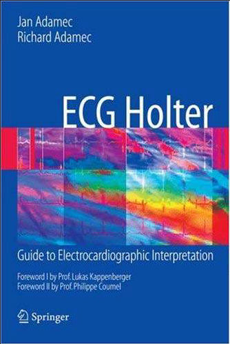 ECG Holter-Guide to Electrocardiographic Interpretation PDF (Aug 11, 2008)