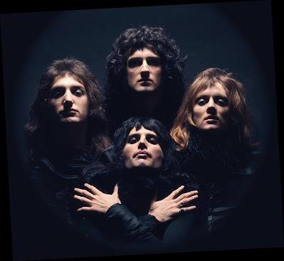 Queen The Vinyl Collection