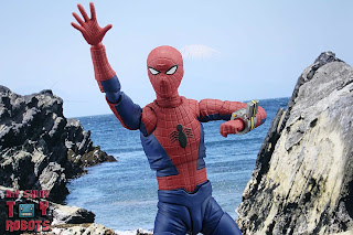 S.H. Figuarts Spider-Man (Toei TV Series) 11