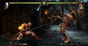 Mortal Kombat X Download For Android Apk MOD