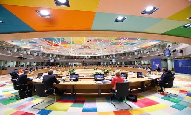 Σύνοδος Κορυφής: Αλλαγές στο κείμενο ζητά επίμονα η Ελλάδα
