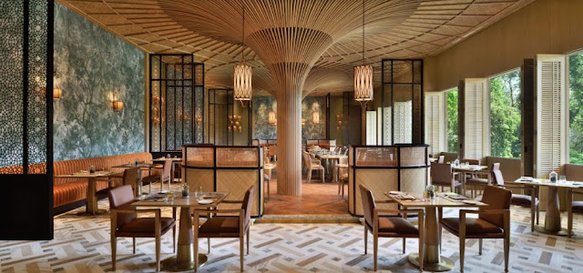 TAJ MAHAL, NEW DELHI ANNOUNCES THE REOPENING OF MACHAN IN A RE-IMAGINED NEW AVATAR