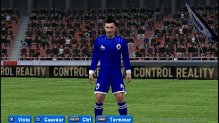 Download PES 2017 WPEZPACTHTEAM v1 ISO Android