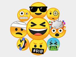 Google Emoji's