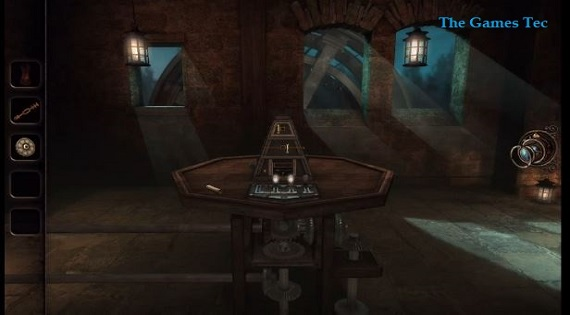 The Room Three PC Game Download | Complete Setup | Direct Download Link