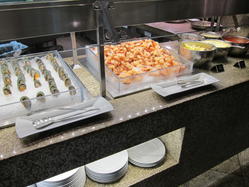 Review Caesar S Palace Bacchanal Buffet Brand Eating
