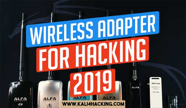 Kali 4 Hacking: Best USB Wifi Adapters For Kali Linux for Wifi