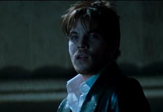 Deacon Frost de la película de Blade