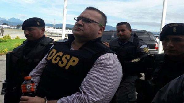 Dictan 9 años de prisión para exgobernador mexicano
