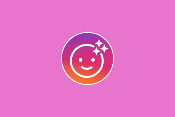 Nama Filter Instagram Terbaru Muka Tua Dan Cara Mendapatkannya