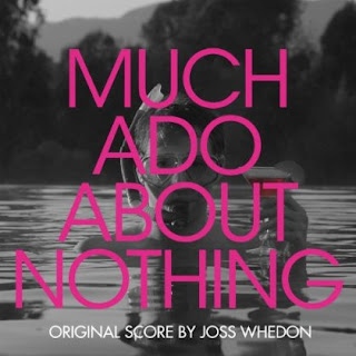 Much Ado About Nothing Lied - Much Ado About Nothing Musik - Much Ado About Nothing Soundtrack - Much Ado About Nothing Filmmusik