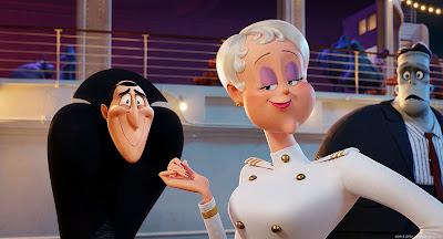 Hotel Transylvania 3 Summer Vacation Image 15