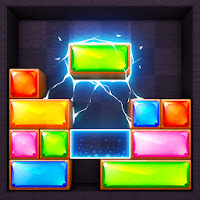 Dropdom - Jewel Blast Apk Download for Android