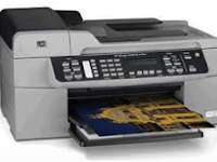 HP Officejet J5740 Driver Windows 10/8 PC
