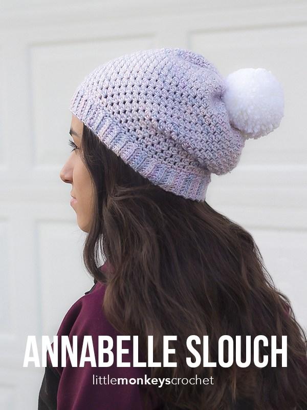 Top 22 Free Crochet Hat Patterns Marias Blue Crayon