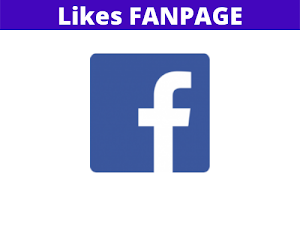 Jasa Likes Fanpage Facebook (FB) 500 Likes