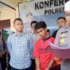 Polres Sampang Tangkap Oknum Pemalsuan SPJ Dana Desa