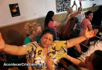 Evangélicos en España crecen