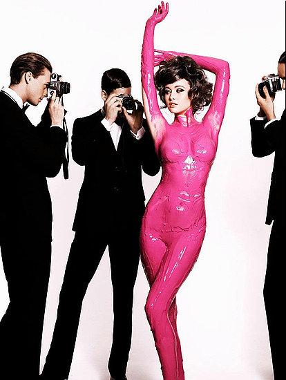 Australias Next Top Model Nude 8