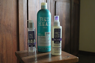 Tigi Bed Head Shampoo