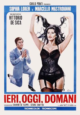 Ayer, hoy y mañana   1964   descarga cine clasico dcc