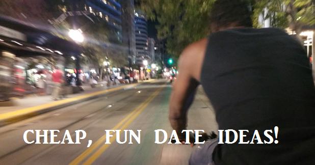 Fun date ideas in ogden utah