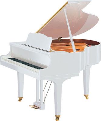 Sự khác biệt giữa đàn piano và keyboard