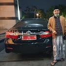 Mobil Dinas Ketua DPRD Jepara Boleh Dipinjam Untuk Acara Nikahan , ini syaratnya