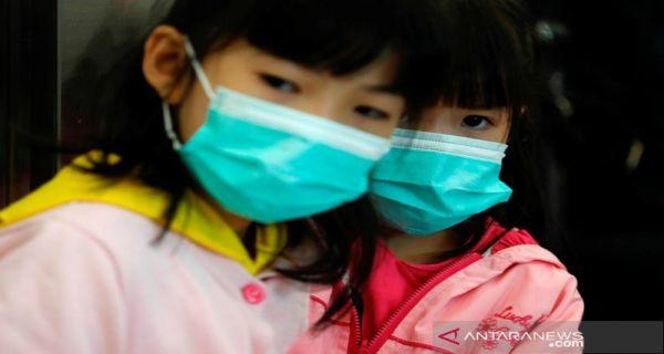 Satu Lagi Kota Tiongkok Ditutup Gegara Virus Corona
