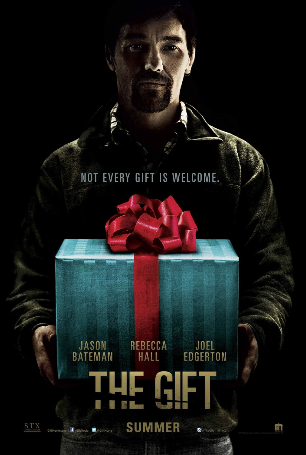 The Gift 2015 - Full (HD)