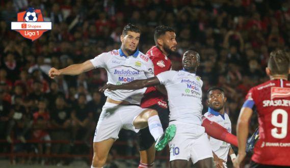 Persib Kalah dari Bali United, Supardi Nasir Trending