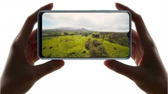 Oppo A35 العلامة التجارية الصينية تعلن (مرة أخرى) عن هاتف ذكي جديد