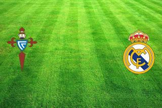 Сельта – Реал Мадрид прямая трансляция онлайн 11/11 в 22:45 по МСК.