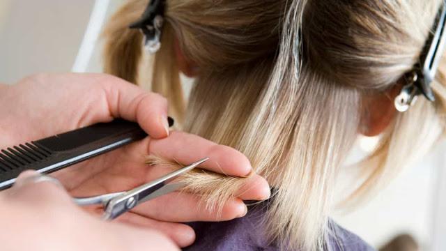 Cortar el pelo, Significado de cortarse el pelo, Es bueno cortarse el pelo, Necesidad de cortarse la melena