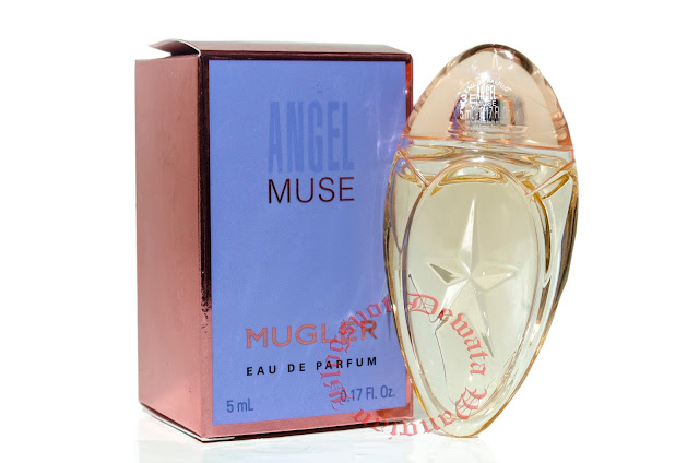 Thierry Mugler Angel Muse Miniature Perfume