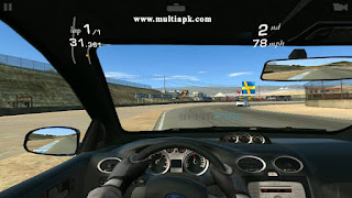 Game Play Real Racing 3 v4.1.6 Full MOD Apk Data