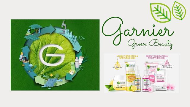 Garnier Shopee Super Brand Day
