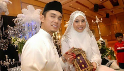 Kumpul emas sebagai jaminan belanja perkahwinan