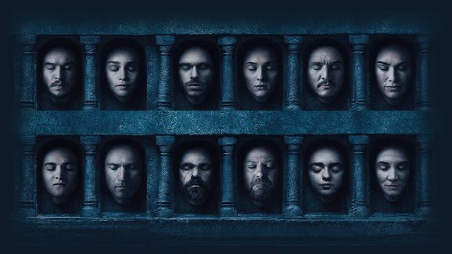 Berapa 'sih Gaji Para Pemeran Game of Thrones?