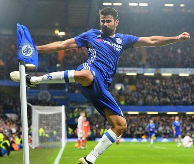 """Morata """"đi nhanh về chậm"""": Chelsea mua hớ phải """"Drogba ngược""""? 3"""