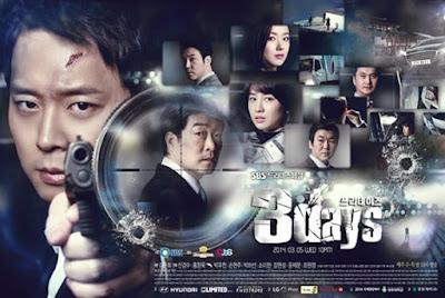 Drama Korea Paling Best 2014