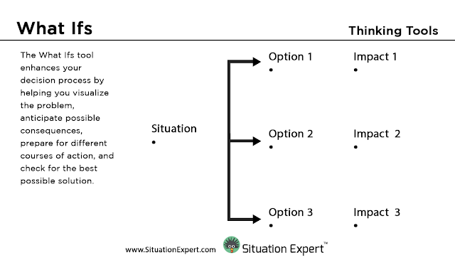 Situation Expert What Ifs